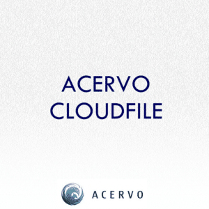 ACERVO CLOUDFILE