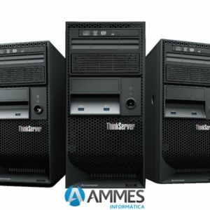 Servidores - ThinkServer TS140