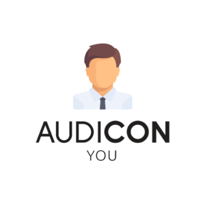 AUDICON YOU